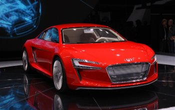 Voertuigen - Audi Wallpapers and Backgrounds ID : 274924