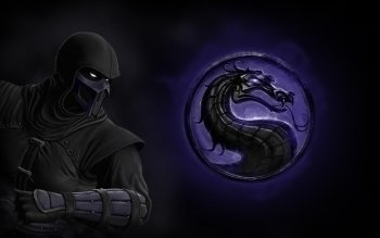 Video Game - Mortal Kombat Wallpapers and Backgrounds ID : 275724