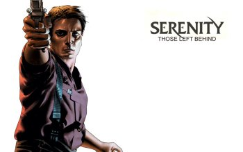 Movie - Serenity Wallpapers and Backgrounds ID : 2758