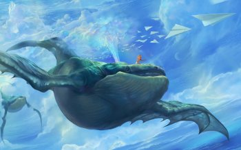 Fantasy - Creature Wallpapers and Backgrounds ID : 275908