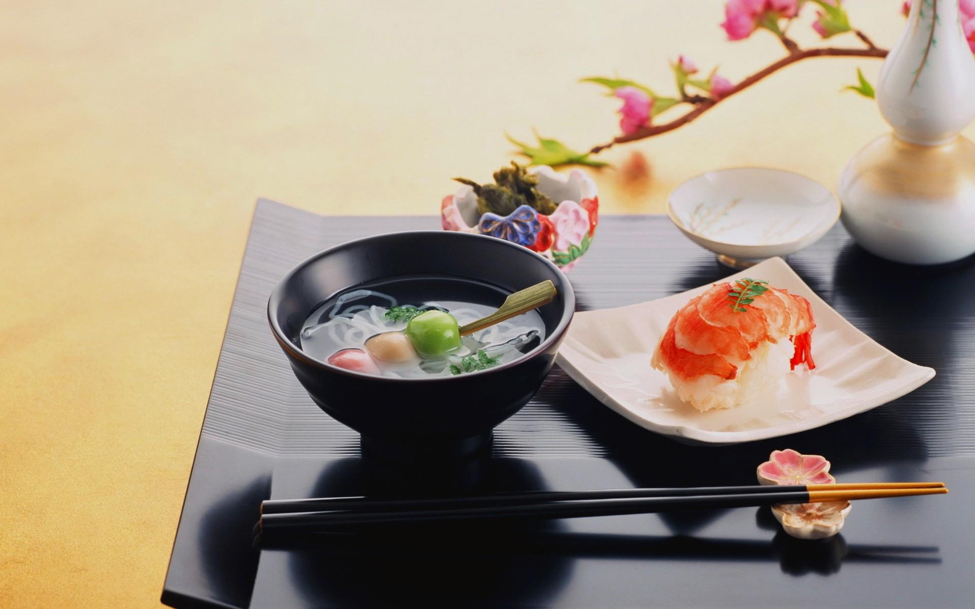 Sushi Computer Wallpapers, Desktop Backgrounds | 1920x1200 ...