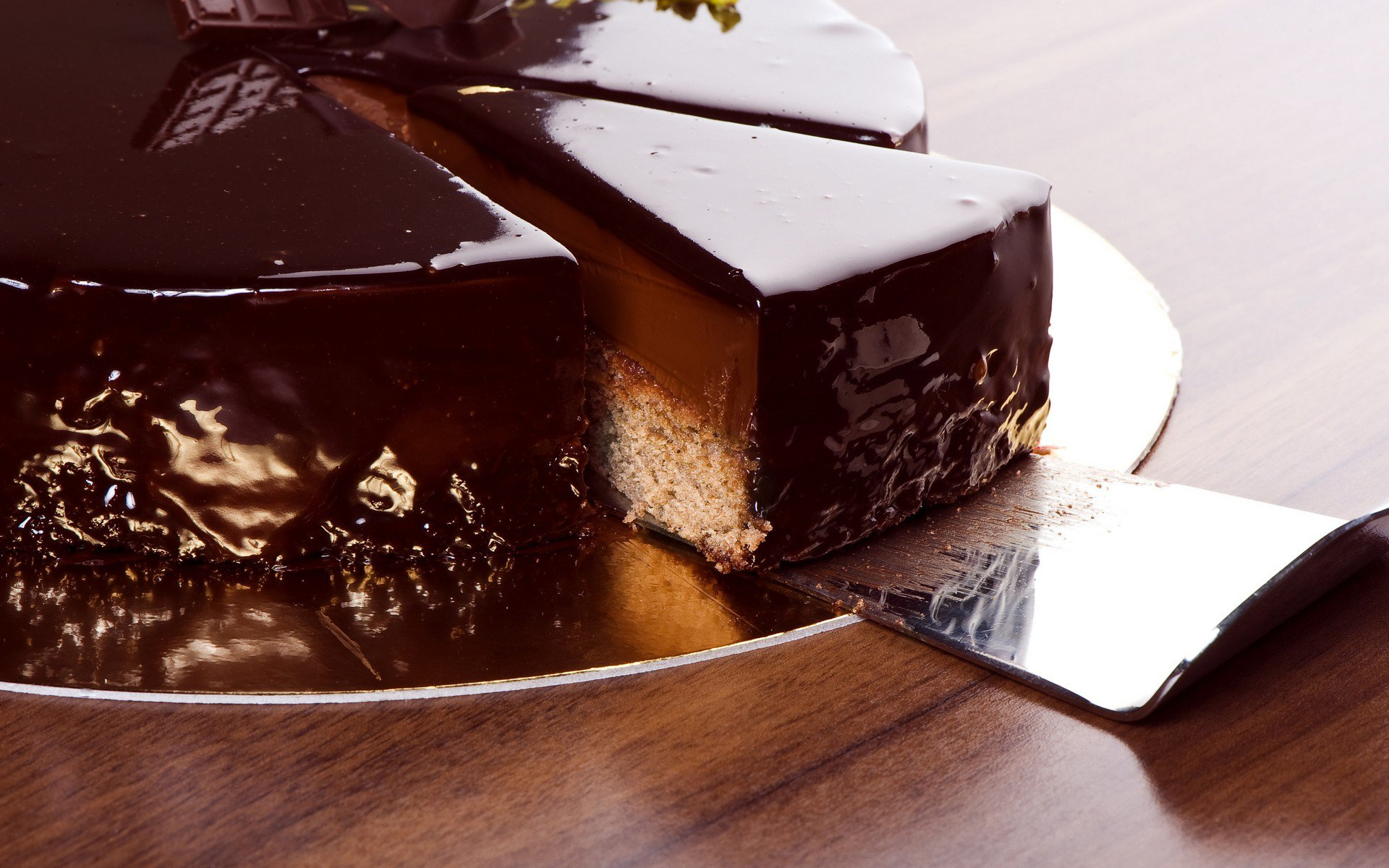 Food - Cake  Chocolate Pastry Dessert Wallpaper