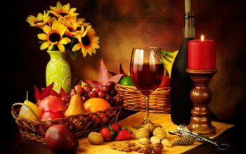 Alimento - Still Life Wallpapers and Backgrounds ID : 276636