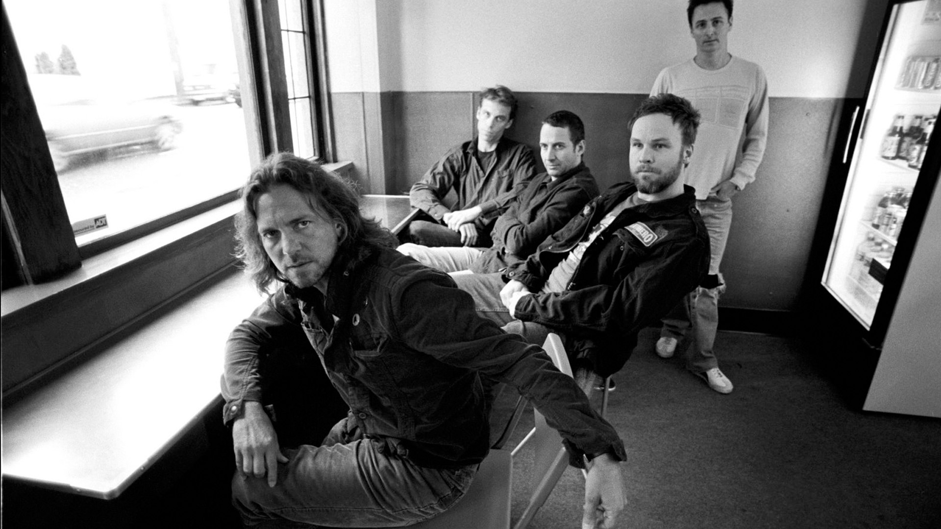 how to download music from pearl jam