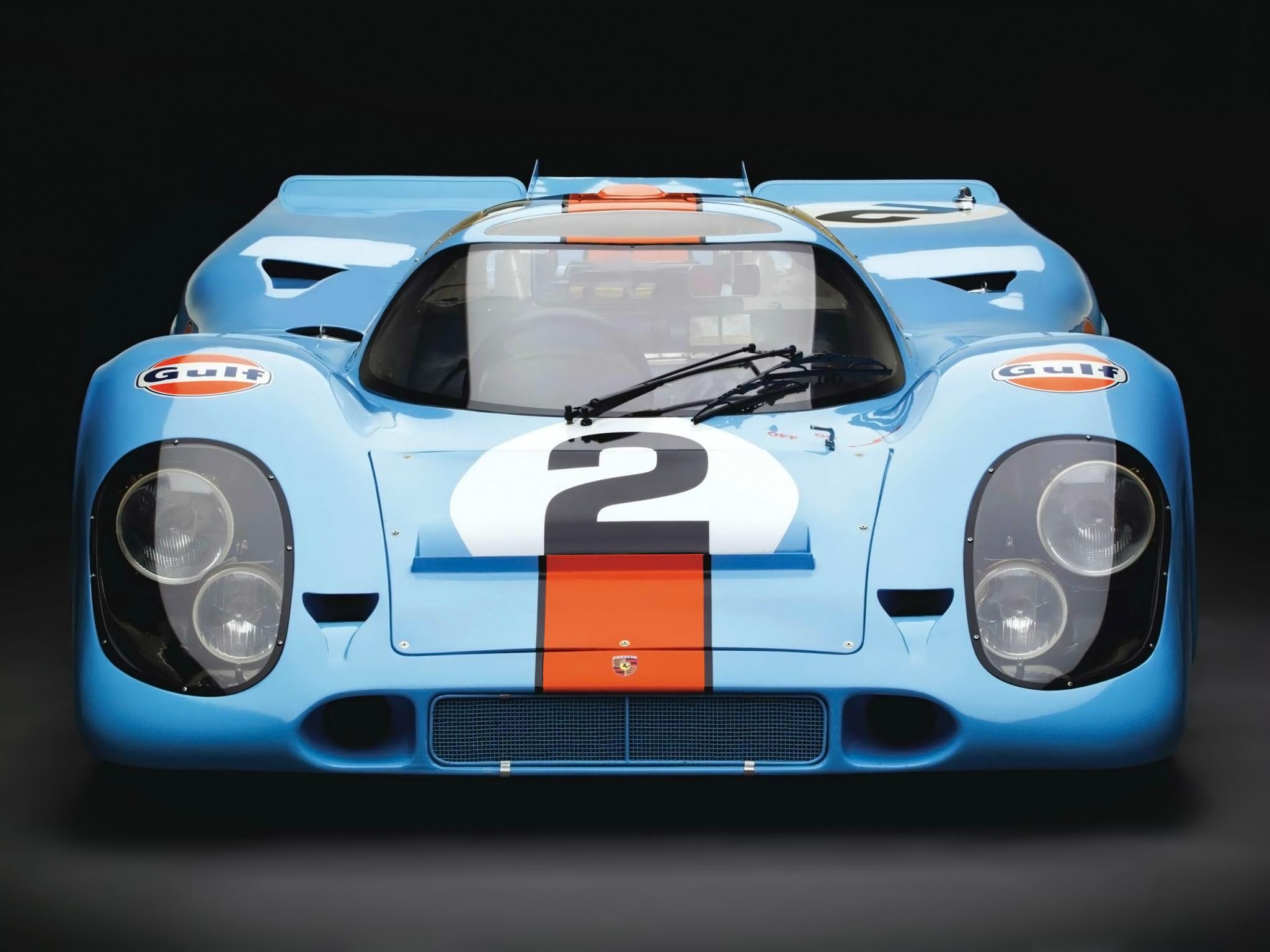 Ferrari Oil Change >> Porsche 917K '1969–71 Full HD Wallpaper and Background ...