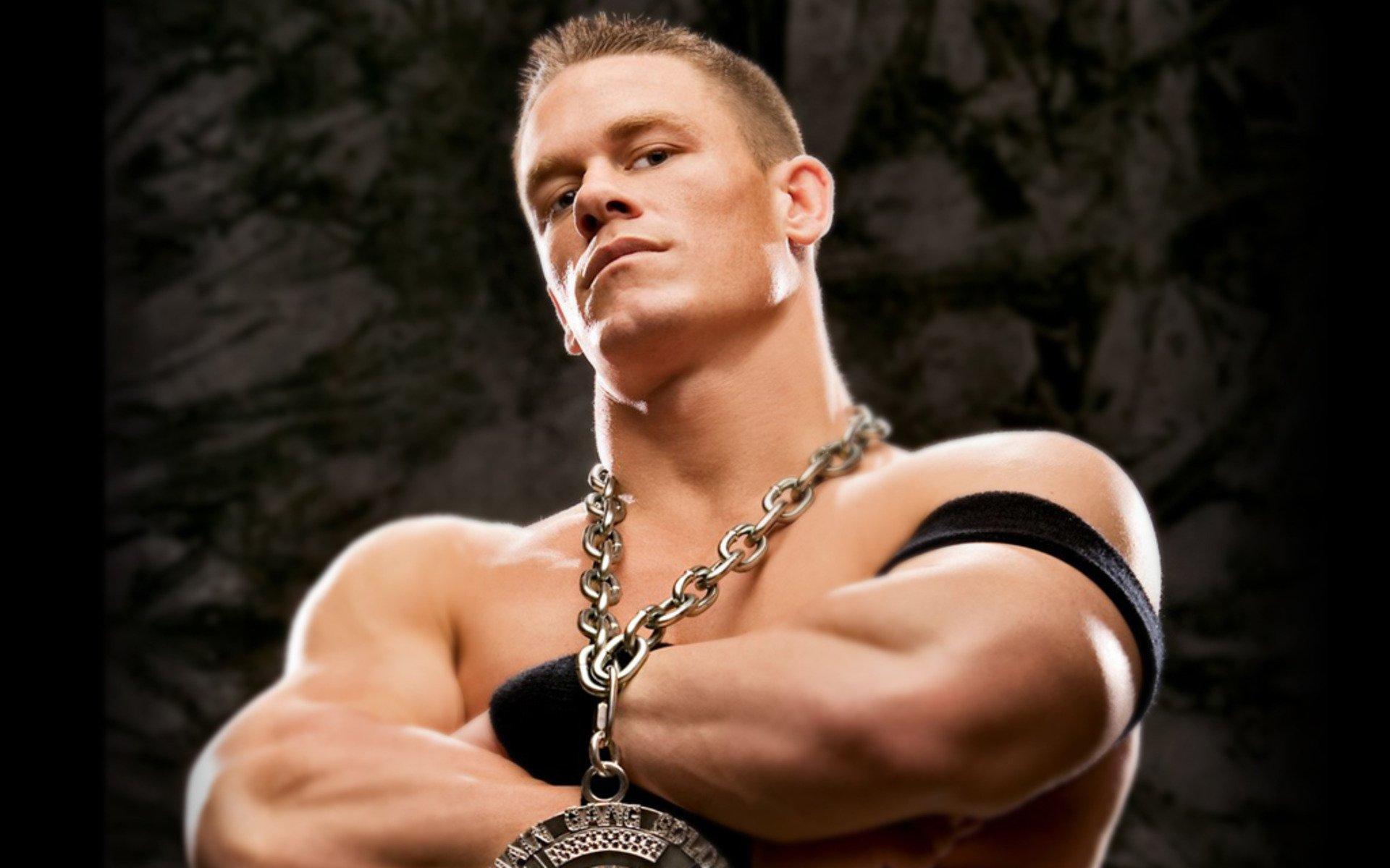 Sports - WWE  John Cena Wallpaper