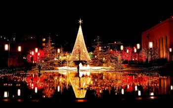 Holiday - Christmas Wallpapers and Backgrounds ID : 277226