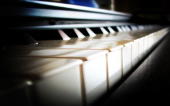 Music - Piano Wallpapers and Backgrounds ID : 277444