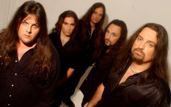 Musik - Symphony X Wallpapers and Backgrounds ID : 277786