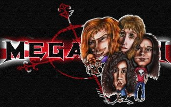 Music - Megadeth Wallpapers and Backgrounds ID : 278186