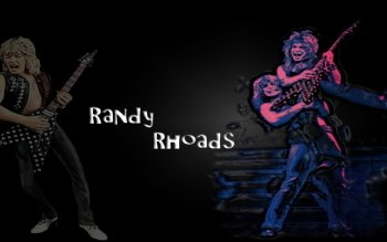 Music - Randy Rhoads Wallpapers and Backgrounds ID : 278196