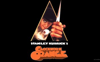 Film - A Clockwork Orange Wallpapers and Backgrounds ID : 278554