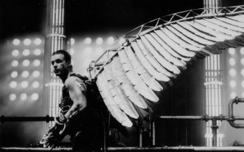 Music - Rammstein Wallpapers and Backgrounds ID : 278688