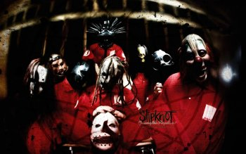 Музыка - Slipknot Wallpapers and Backgrounds ID : 278698