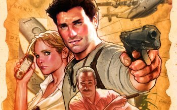Video Game - Uncharted 3: Drake's Deception Wallpapers and Backgrounds ID : 278718