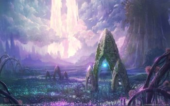 Video Game - Aion Wallpapers and Backgrounds ID : 278954