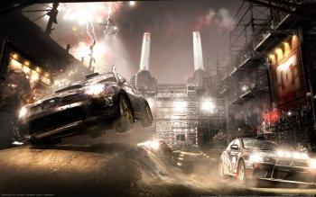 Videogioco - Colin Mcrae: Dirt 2 Wallpapers and Backgrounds ID : 278984