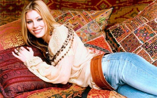 Celebrity Jessica Biel Actresses United States HD Wallpaper | Background Image