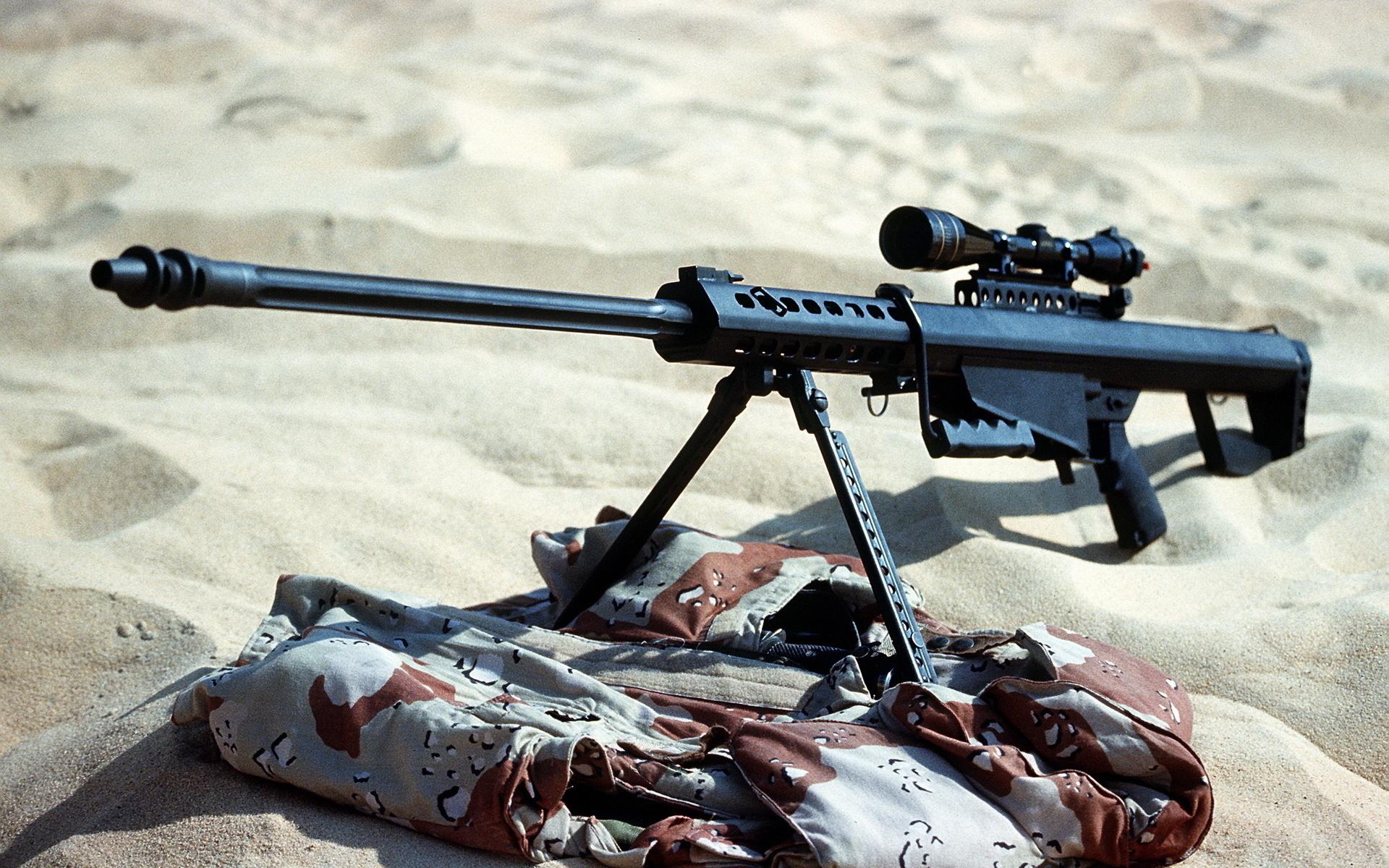 3 barrett m82 sniper rifle hd wallpapers background images wallpaper abyss - Barrett 50 wallpaper ...