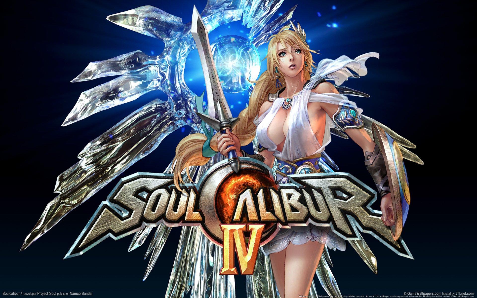 Soulcalibur hd wallpaper background image 1920x1200 - Soul calibur wallpaper ...