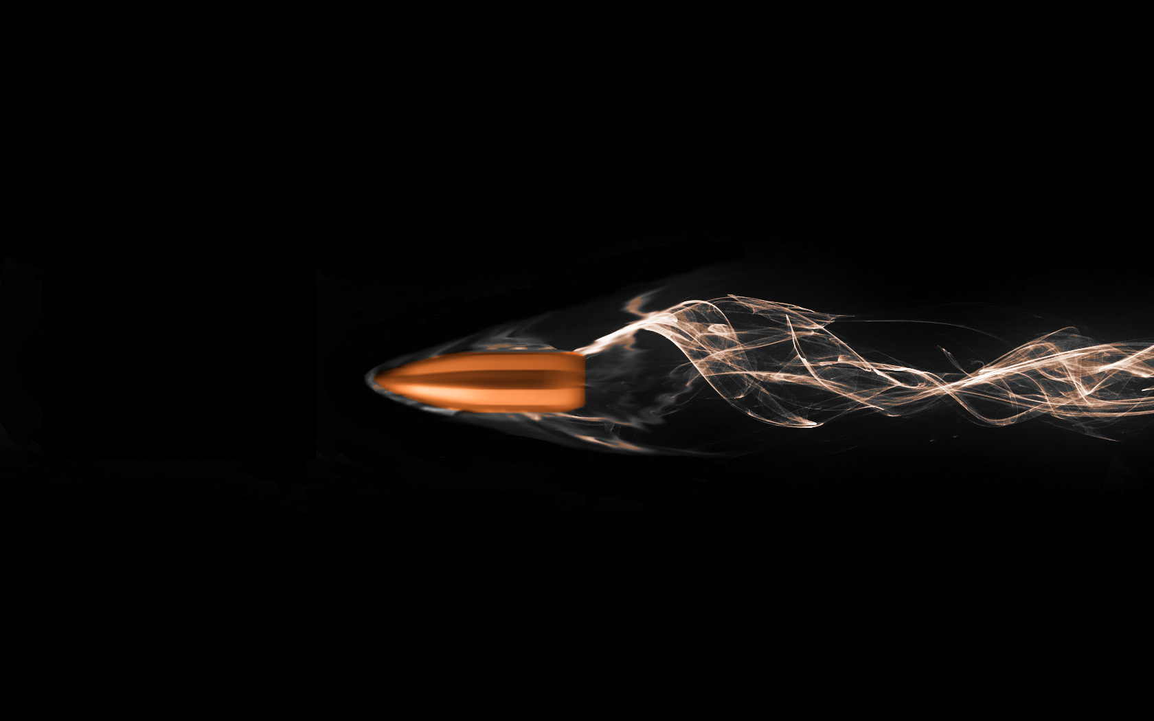 Weapons - Bullet  Wallpaper