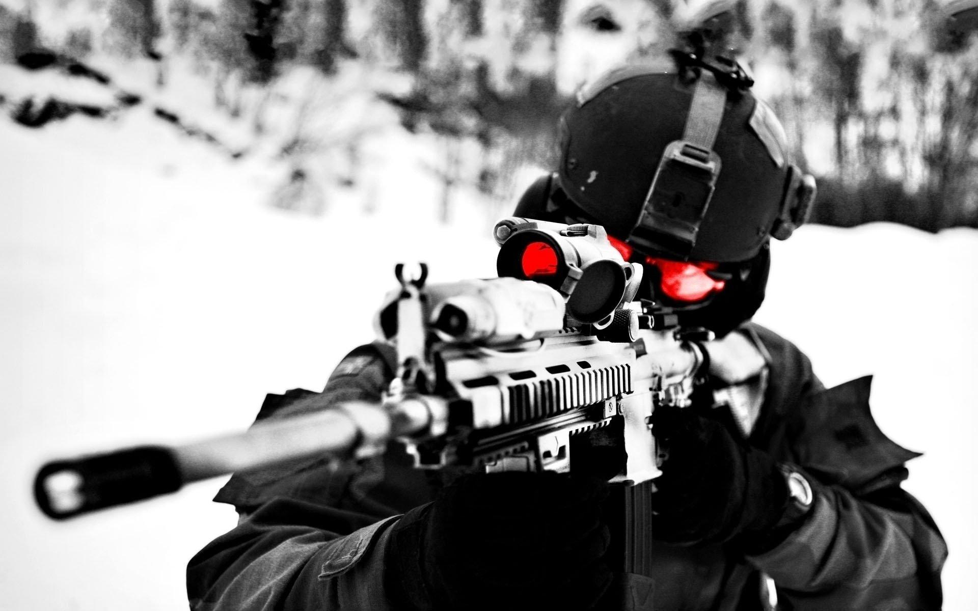 58 Call Of Duty Modern Warfare 2 HD Wallpapers