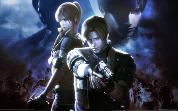 Video Game - Resident Evil: Chronicles Wallpapers and Backgrounds ID : 279104