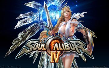 Video Game - Soulcalibur Wallpapers and Backgrounds ID : 279118