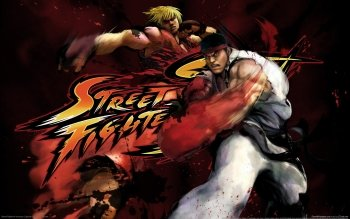 Video Game - Street Fighter Wallpapers and Backgrounds ID : 279144