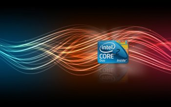 Technology - Intel Wallpapers and Backgrounds ID : 279424