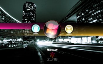 Zune - Preview