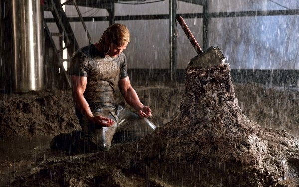 Movie Thor HD Wallpaper   Background Image