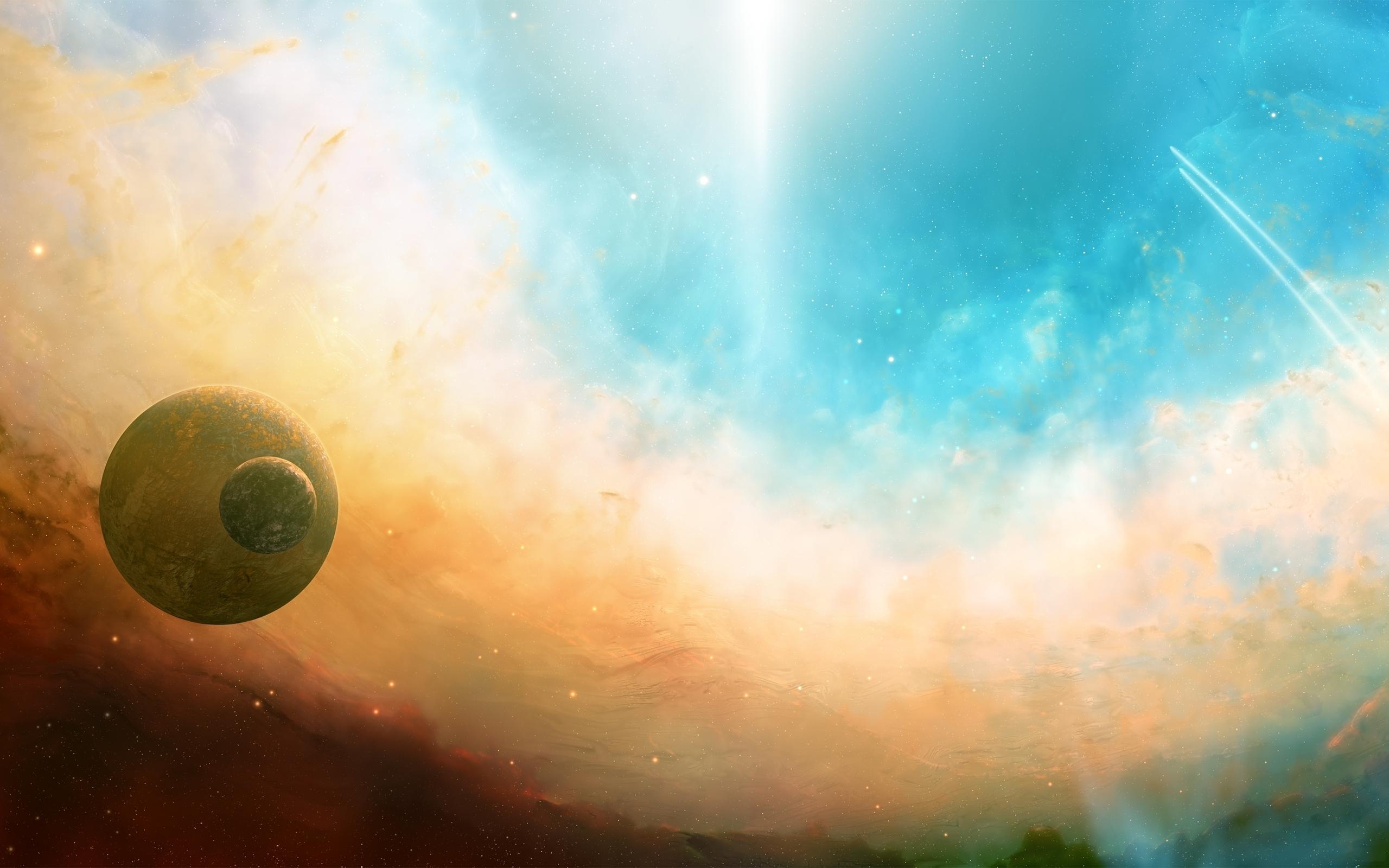 Pianeti full hd sfondo and sfondi 2560x1600 id 280058 for Sfondi pianeti hd