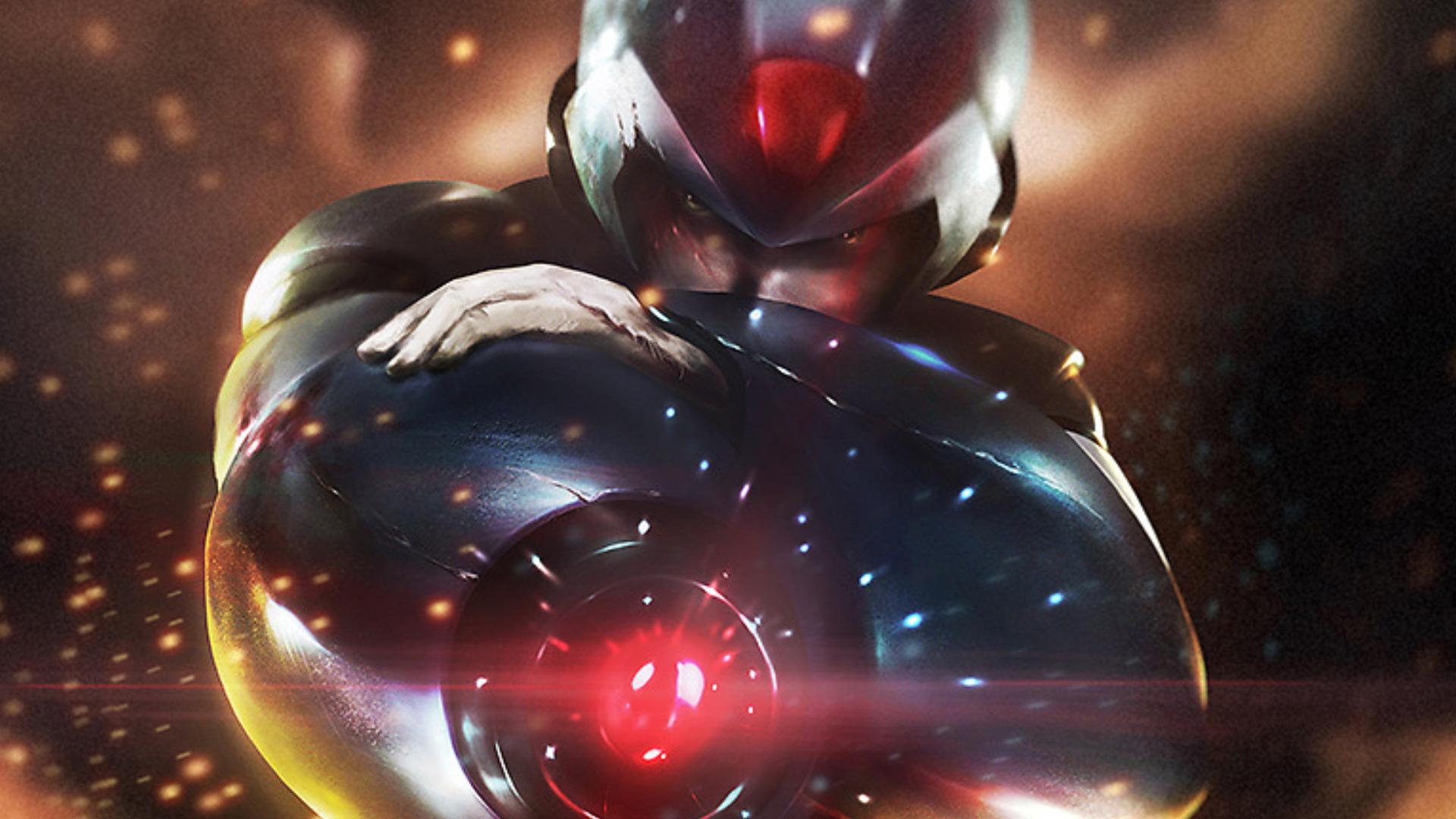 Megaman images X vs Zero HD wallpaper and background photos (9487607)