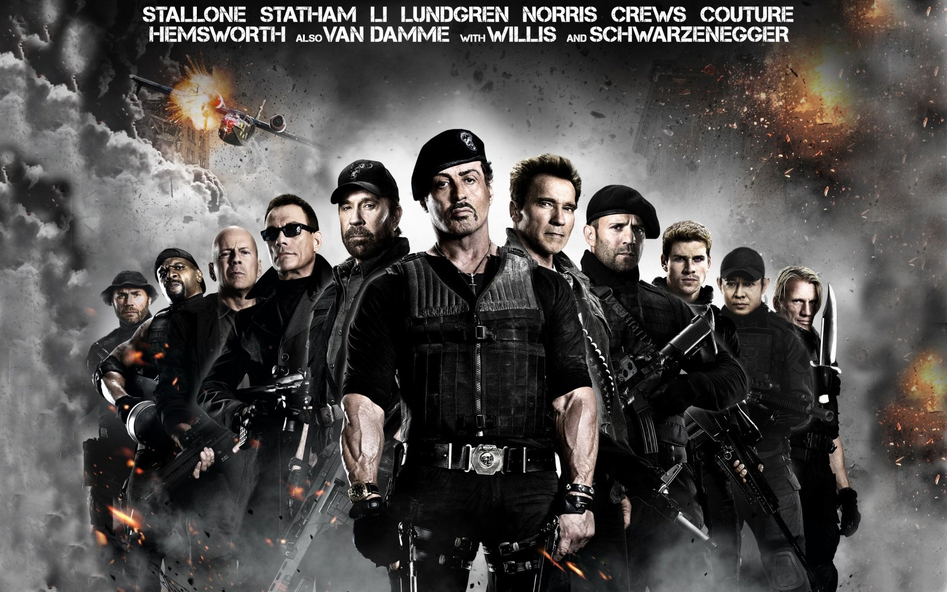 74 the expendables 2 hd wallpapers | background images - wallpaper abyss
