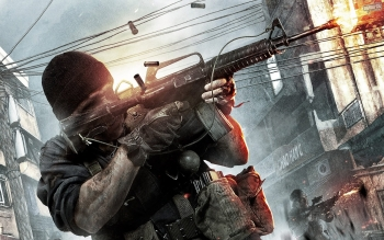 Video Game - Call Of Duty Wallpapers and Backgrounds ID : 280224