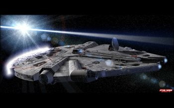 Science-Fiction - Star Wars Wallpapers and Backgrounds ID : 280868