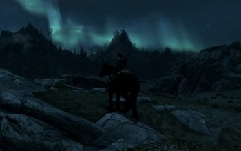 Video Game - Skyrim Wallpapers and Backgrounds ID : 280908