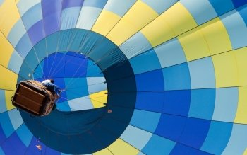 Vehículos - Hot Air Balloon Wallpapers and Backgrounds ID : 280968