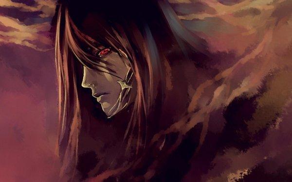 Anime Bleach Renji Abarai Fondo de pantalla HD | Fondo de Escritorio