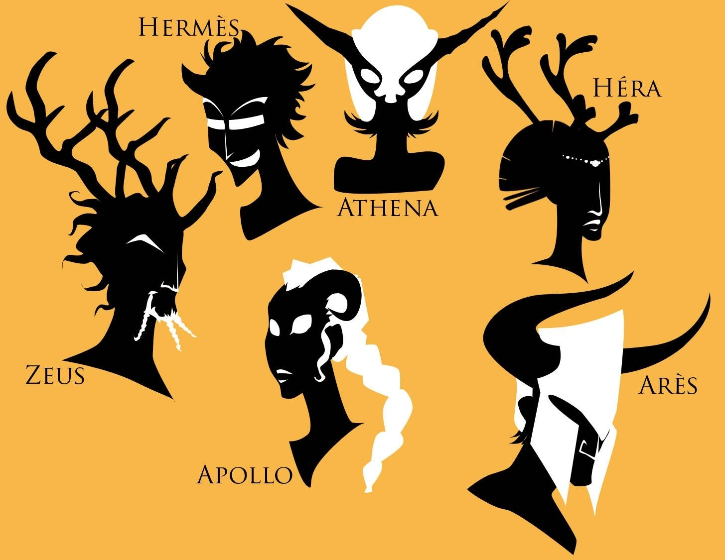 greek gods Wallpaper and Background