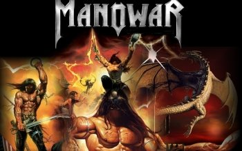 Music - Manowar Wallpapers and Backgrounds ID : 281058
