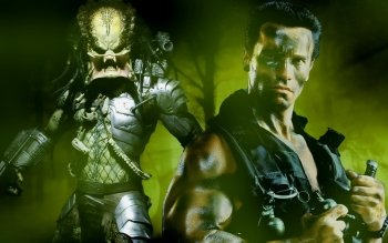Movie - Predator Wallpapers and Backgrounds ID : 281324