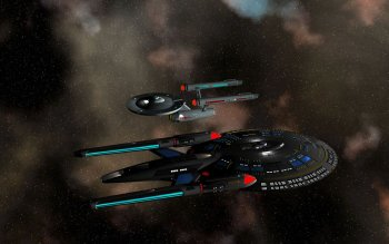 Sci Fi - Star Trek Wallpapers and Backgrounds ID : 281446