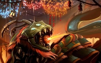 Video Game - League Of Legends Wallpapers and Backgrounds ID : 281548