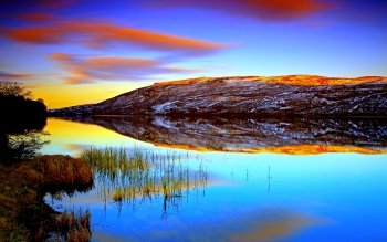 Earth - Reflection Wallpapers and Backgrounds ID : 281578