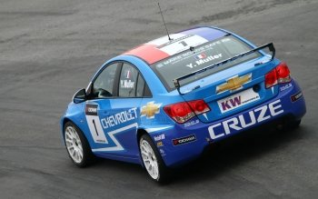 Vehicles - Wtcc Racing Wallpapers and Backgrounds ID : 281608