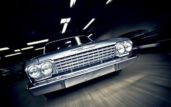 Voertuigen - Chevy Wallpapers and Backgrounds ID : 281646