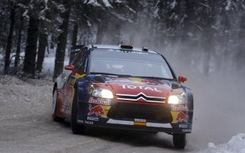 Vehículos - Wrc Racing Wallpapers and Backgrounds ID : 281684