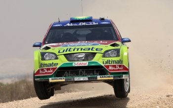 Vehicles - Wrc Racing Wallpapers and Backgrounds ID : 281764